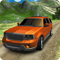 Mountain Car Drive для Android