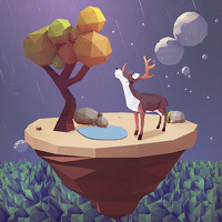 My Oasis Tap Sky Island для Android