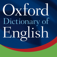 Oxford English Dictionary для iOS