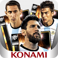 PES CARD COLLECTION для Android
