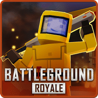 PIXEL'S UNKNOWN BATTLE GROUND для Android