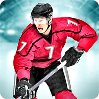 Pin Hockey для Android