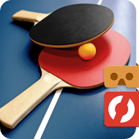 Ping Pong VR для Android