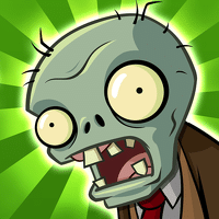 Plants vs Zombies для iOS