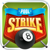 Pool Strike для Android