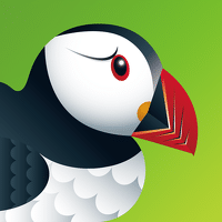 Puffin Browser для iOS (iPhone, iPad)