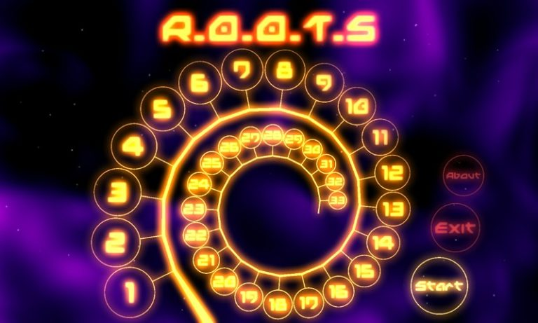 R.O.O.T.S для Android
