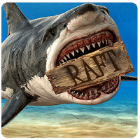 Raft Survival Ultimate для Android