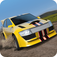 Rally Fury для Android