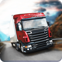 Rough Truck Simulator 2 для Android
