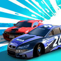 Smash Bandits Racing для iOS