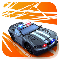 Smash Cops Heat для iOS