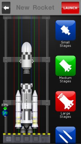 Space Agency для Android