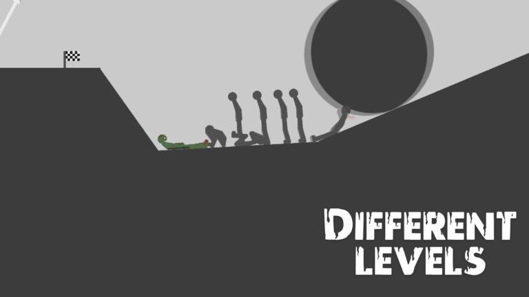 Stickman Backflip Killer 3 для Android