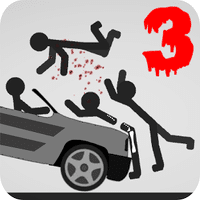Stickman Destruction 3 для Android