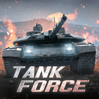 Tank Force для Android
