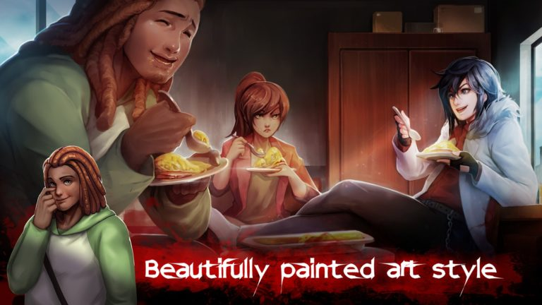 The Letter Horror Visual Novel для Android