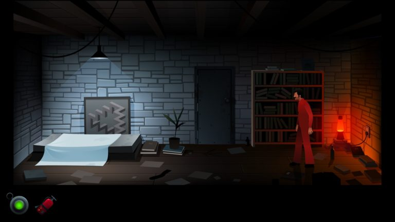 The Silent Age для Android