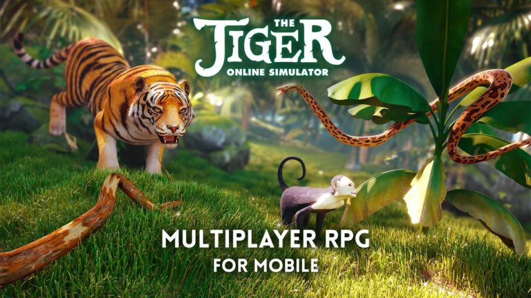 The Tiger для Android