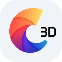 U Launcher 3D для Android