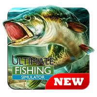 Ultimate Fishing Simulator для Android