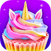 Unicorn Food для Android