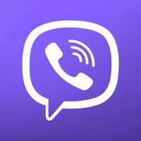 Viber для iOS (iPhone, iPad)