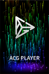 ACG Player для Windows