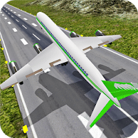 Airplane Fly для Android