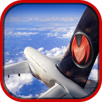 Airplane Simulator для Windows