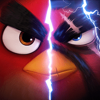 Angry Birds Evolution для iOS