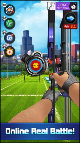 Archery Bow для Android