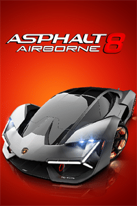 Asphalt 8: На взлет для Windows