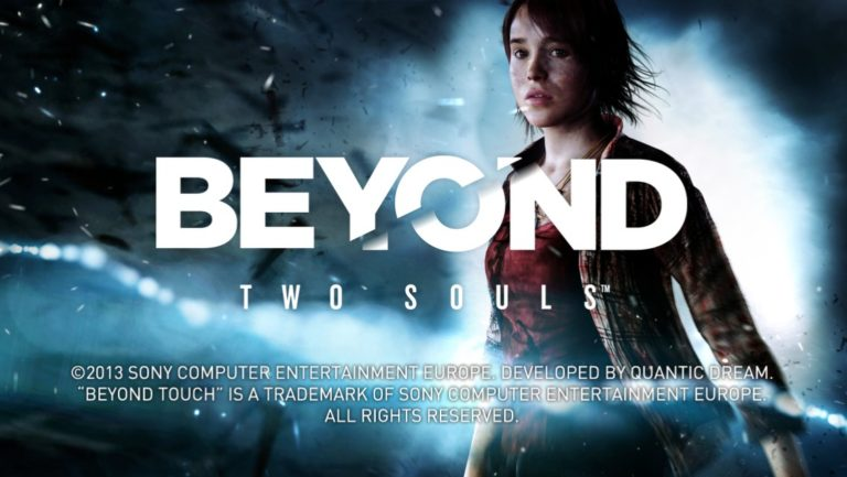 BEYOND Touch для Android