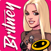BRITNEY SPEARS AMERICAN DREAM для Android