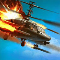 Battle of Helicopters для Windows