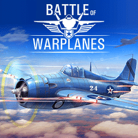 Battle of Warplanes для iOS