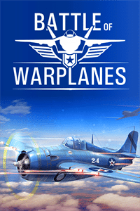 Battle of Warplanes для Windows