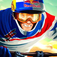 Bike Unchained для iOS