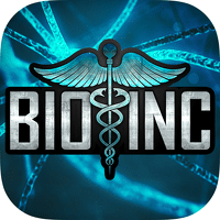 Bio Inc для iOS (iPhone, iPad)