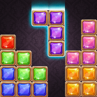 Block Puzzle Jewel для iOS (iPhone, iPad)