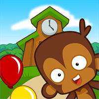 Bloons Monkey City для Windows