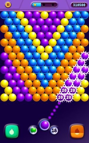 Bubble Freedom для Android