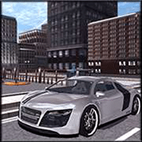City Car Driving 3D для Windows