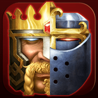 Clash of Kings для iOS