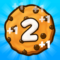 Cookie Clickers 2 для iOS (iPhone, iPad)