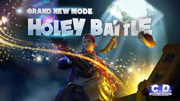Creative Destruction для Android