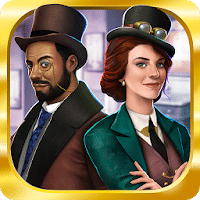 Criminal Case Mysteries of the Past для Android