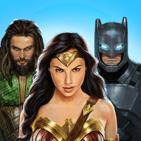 DC Legends для iPhone