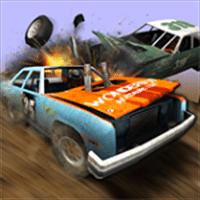 Demolition Derby для Windows